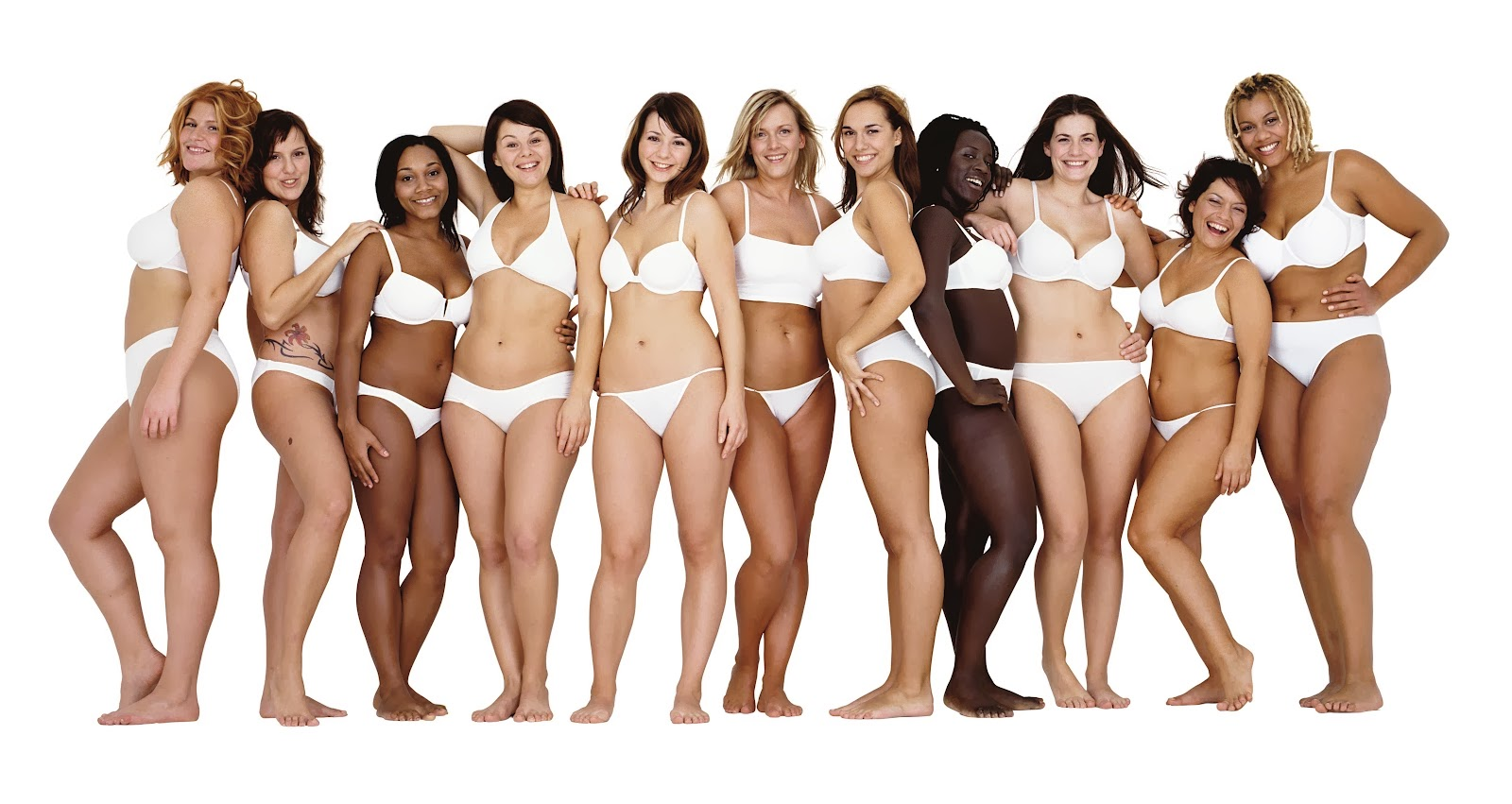 why are womens bodies so beautiful