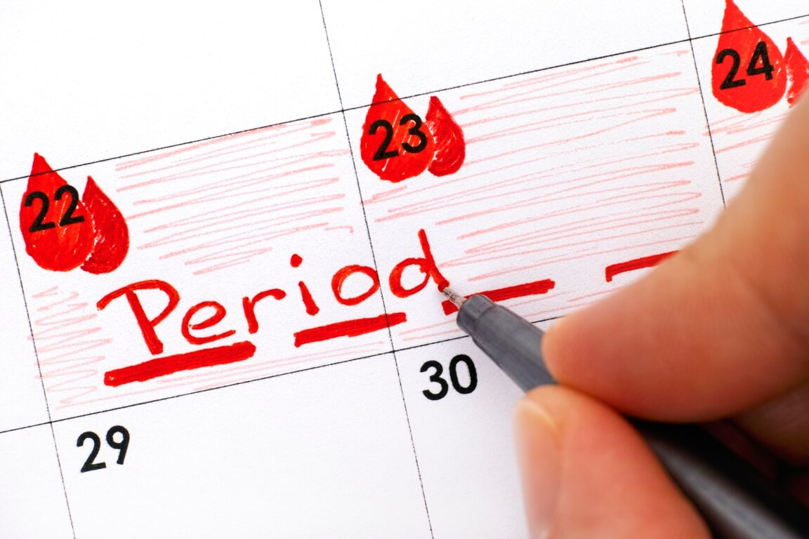 How To Get Your Period Back After Eating Disorder