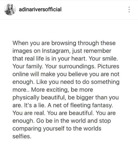 50 Best Quotes On Instagram For Eating Disorder Recovery ...