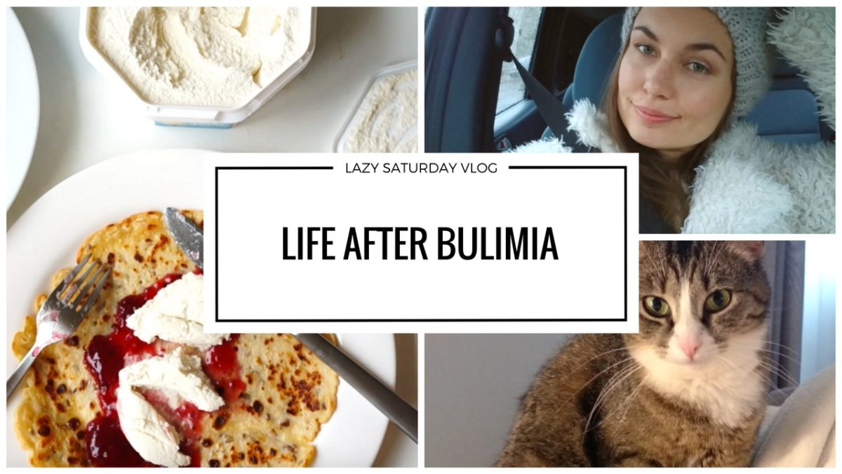 LIFE AFTER BULIMIA