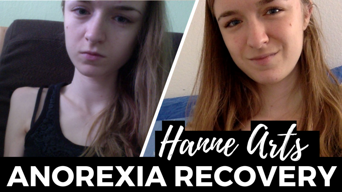hanne arts anorexia recovery
