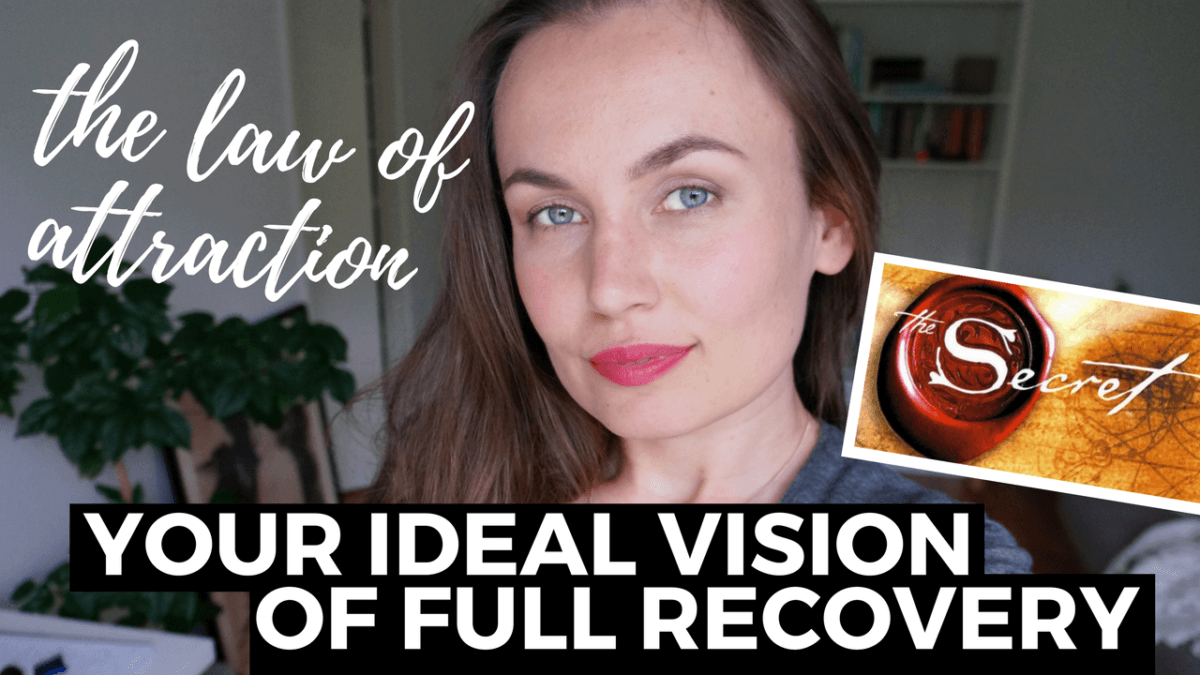 ideal vision of full recovery
