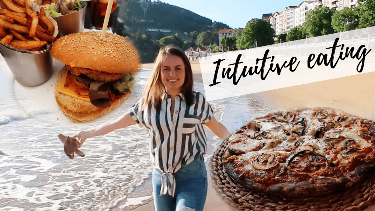 what i ate in spain